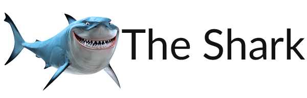 The shark Kerry Bouncy Castles